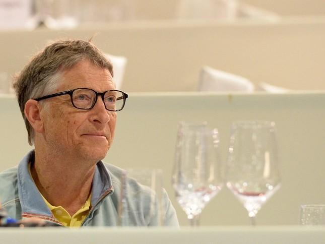 Biệt thự 125 triệu USD của Bill Gates - ảnh 2
