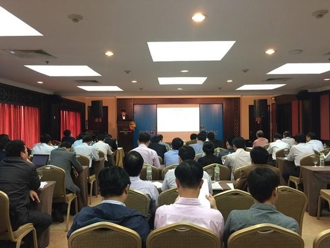 Hơn 14.000 điện thoại ở Việt Nam bị cài phần mềm gián điệp - ảnh 1