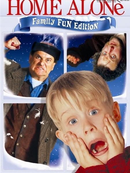 Top phim hay không thể bỏ lỡ trong mùa Giáng sinh - ảnh 2