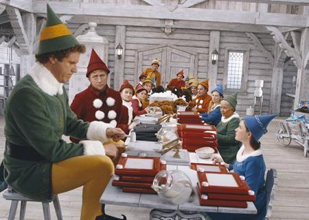 Top phim hay không thể bỏ lỡ trong mùa Giáng sinh - ảnh 7