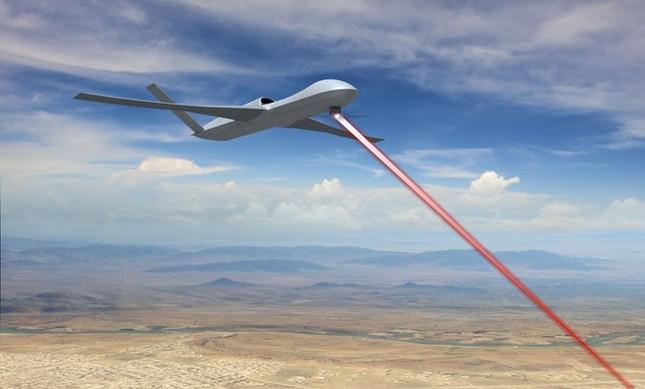 Mỹ sắp thử nghiệm vũ khí 'chiến tranh giữa các vì sao' - ảnh 1