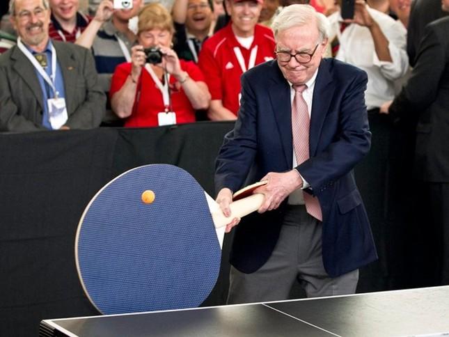 Những điều ít biết về Buffett và khối tài sản 70 tỷ USD - ảnh 11