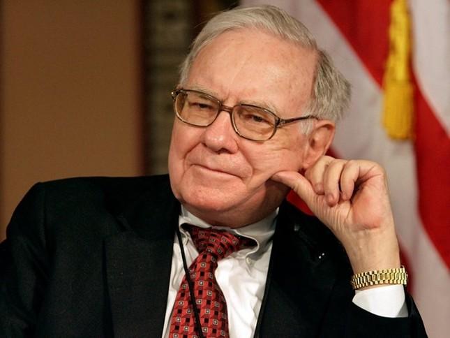 Những điều ít biết về Buffett và khối tài sản 70 tỷ USD - ảnh 17