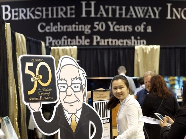 Những điều ít biết về Buffett và khối tài sản 70 tỷ USD - ảnh 18