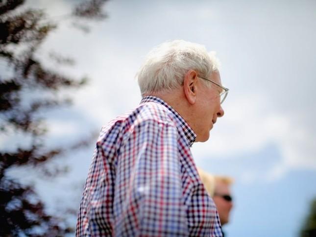 Những điều ít biết về Buffett và khối tài sản 70 tỷ USD - ảnh 8