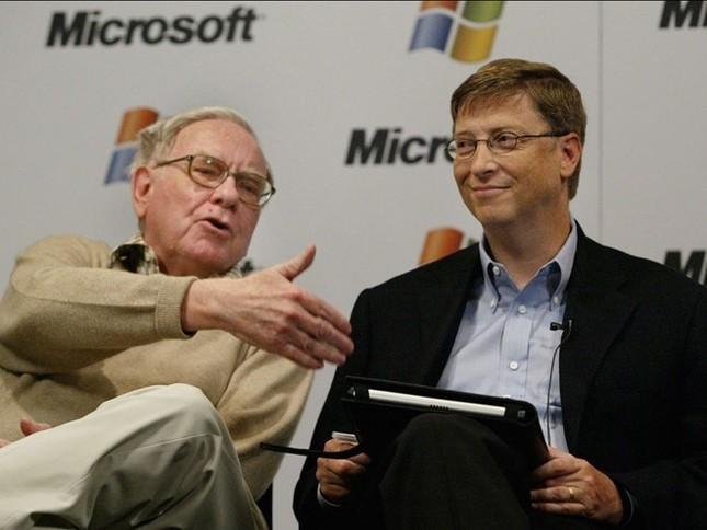 Những điều ít biết về Buffett và khối tài sản 70 tỷ USD - ảnh 9