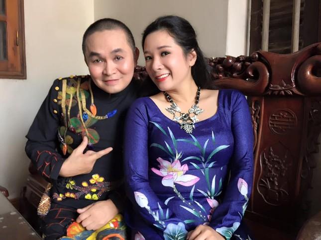 Thực hư chuyện Xuân Hinh, Thanh Thanh Hiền đóng Táo Quân 2017 - ảnh 1