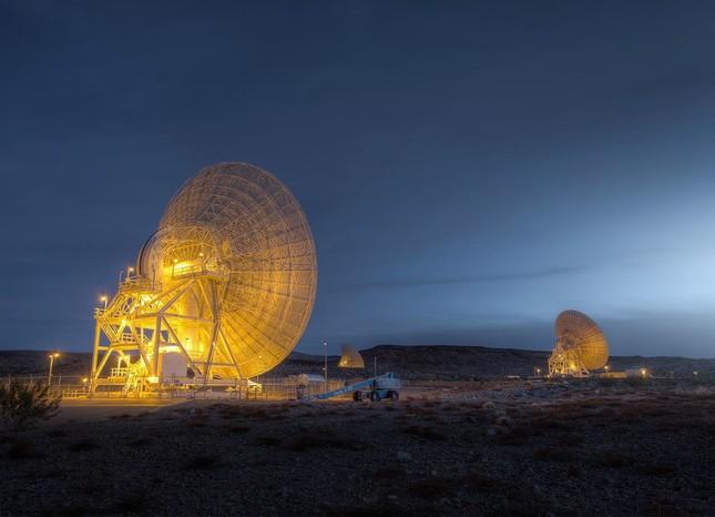 6 khám phá vũ trụ gây kinh ngạc trong năm 2016 - ảnh 11