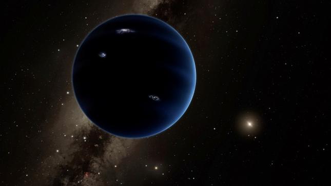 6 khám phá vũ trụ gây kinh ngạc trong năm 2016 - ảnh 5
