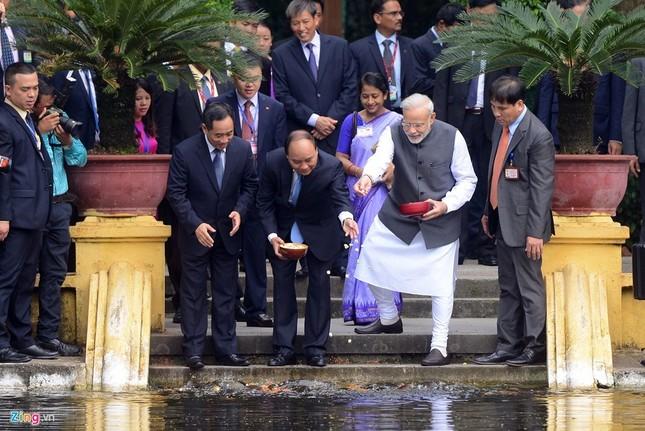 Những chuyến công du VN đáng nhớ của lãnh đạo thế giới 2016 - ảnh 5
