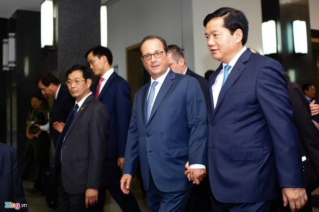 Những chuyến công du VN đáng nhớ của lãnh đạo thế giới 2016 - ảnh 8