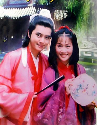 'Lương Sơn Bá' hội ngộ 'Chúc Anh Đài' sau 17 năm - ảnh 1