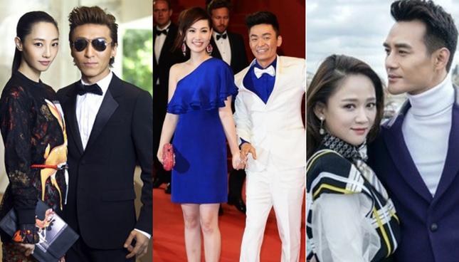 Đời tư tai tiếng dàn sao lớn Trung Quốc bị công bố - ảnh 3