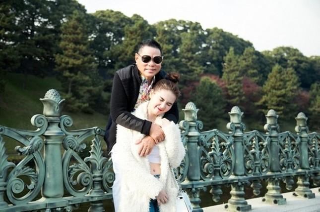 Hoàng Kiều: Ngọc Trinh sinh 2 con, quản 20% tài sản cho tôi - ảnh 1