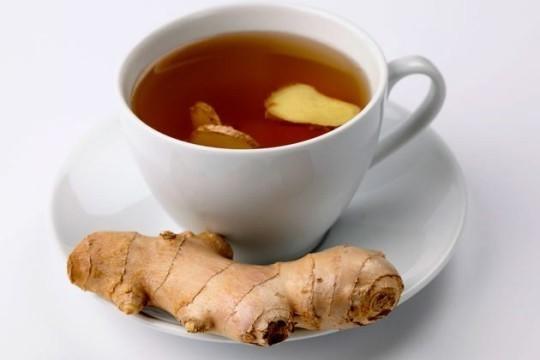 5 loại trà giúp chữa tiêu chảy hiệu quả - ảnh 1