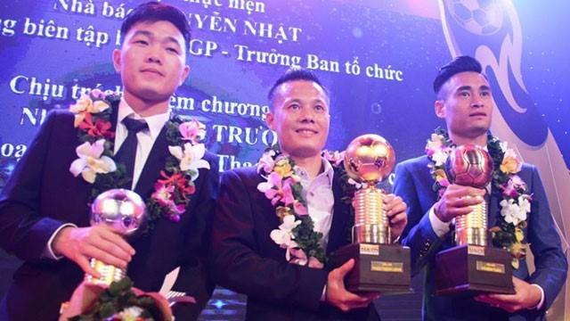 Quả bóng vàng Việt Nam 2016 chưa có chủ nhân xứng đáng - ảnh 2