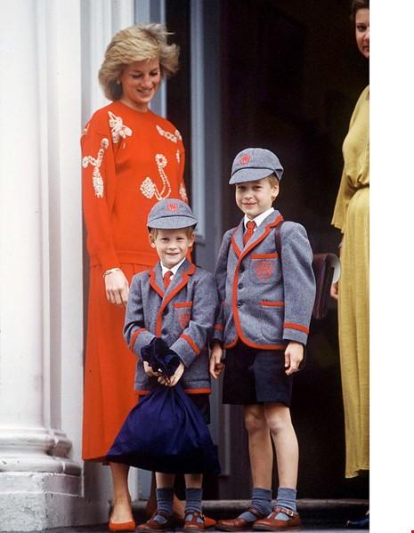 6 bức thư đấu giá và tình yêu con của Công nương Diana - ảnh 2