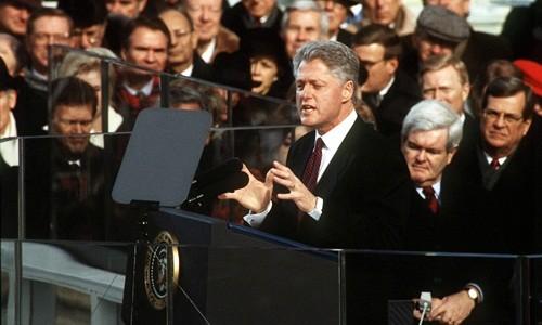 Lễ nhậm chức trăm triệu đô của tổng thống Mỹ - ảnh 1