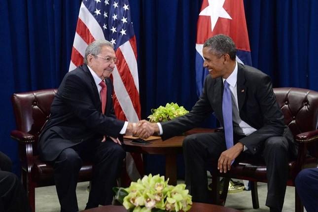 9 điều để nhớ về nhiệm kỳ tổng thống của Obama - ảnh 1