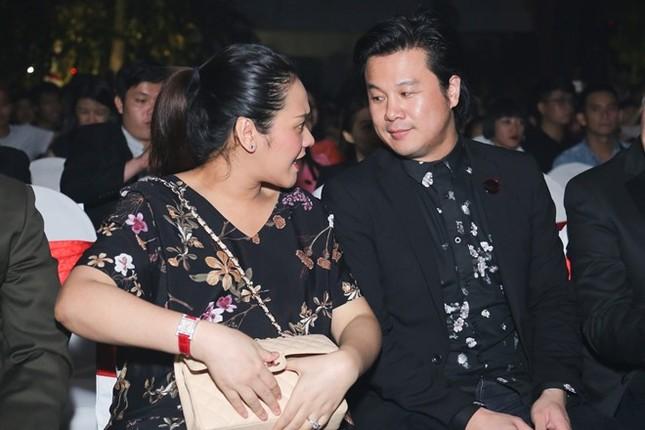 Thanh Bùi: 'Con tôi sẽ không tham gia các cuộc thi tài năng' - ảnh 1