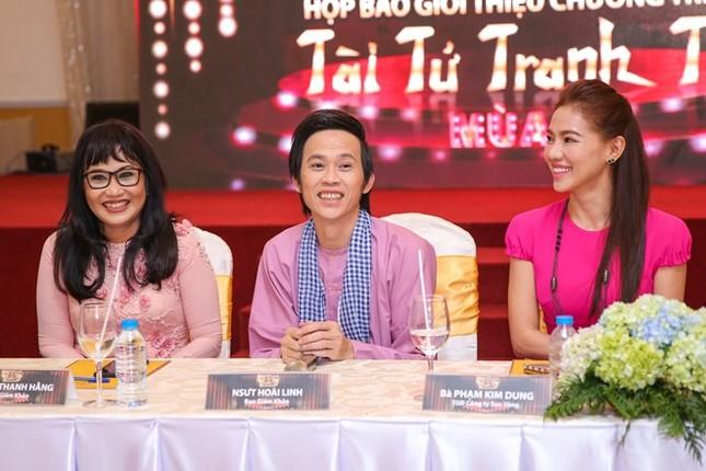 Hoài Linh: 'Nhiều game show tôi xem xong bị chóng mặt' - ảnh 1