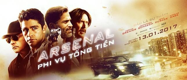Hai phim ngoại đầu tiên bị dán nhãn 18+ tại Việt Nam - ảnh 1