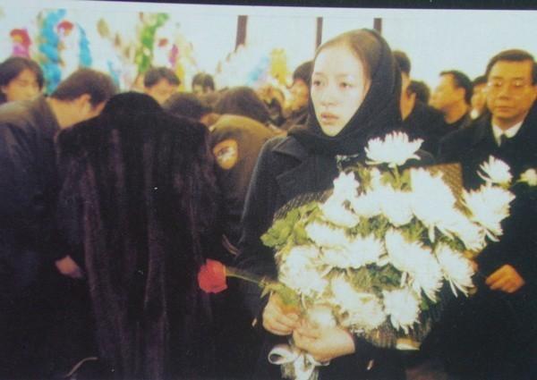 Ảnh tai nạn khi 'Hàm Hương' Lưu Đan qua đời vừa công bố - ảnh 1