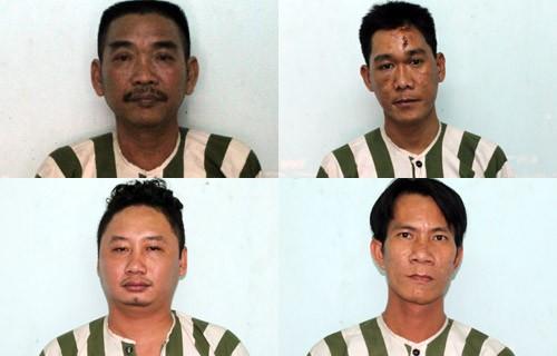 Giám đốc ở Sài Gòn bị giang hồ bắt cóc - ảnh 1