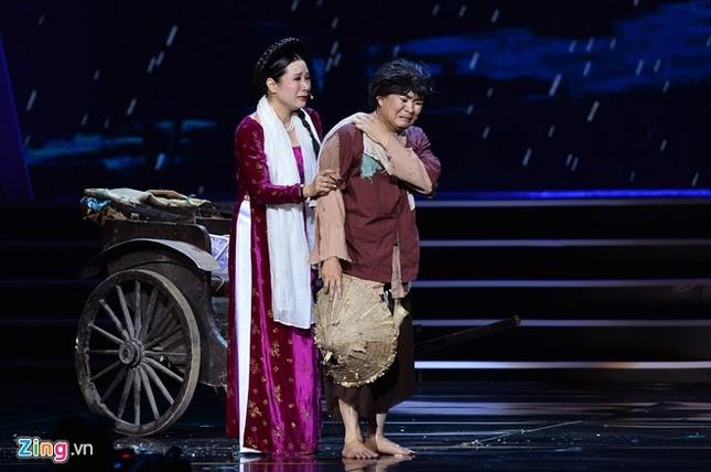 Xuân Hinh chưa có duyên với game show truyền hình - ảnh 1