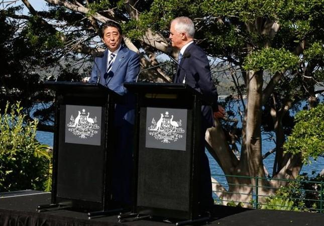 Thủ tướng Nhật Bản Shinzo Abe tới Việt Nam và những kỳ vọng - ảnh 1