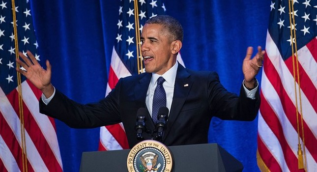 Obama không thiếu cách kiếm triệu USD sau khi rời Nhà Trắng - ảnh 2