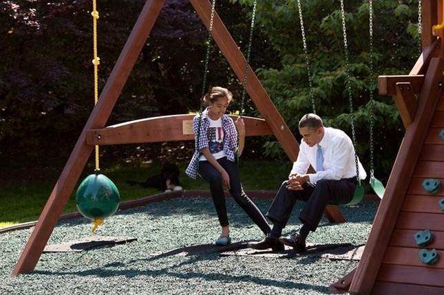 Những bất ngờ đang chờ Donald Trump ở Nhà Trắng - ảnh 3