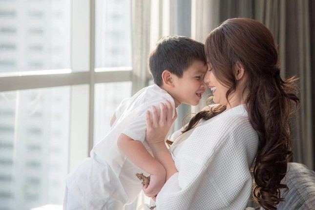 Quỳnh Chi lần đầu thừa nhận đã mất quyền nuôi con - ảnh 1