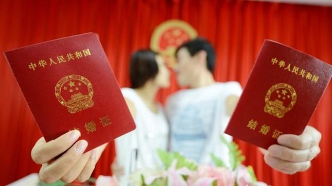 30 triệu người Trung Quốc sẽ ế vợ trong 3 thập kỷ tới - ảnh 2