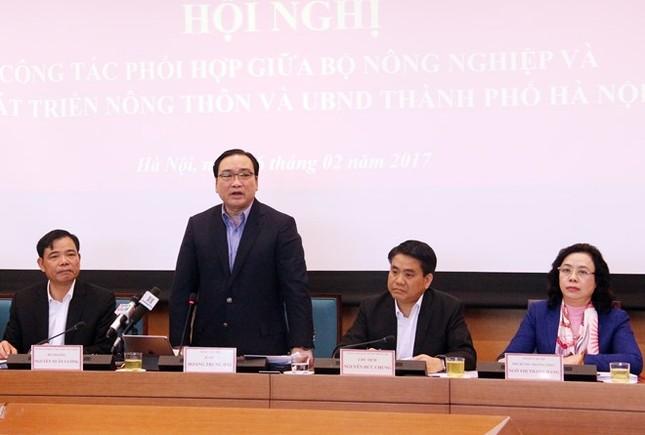 Bí thư Hà Nội muốn làm 'sống lại' sông Tô Lịch - ảnh 1