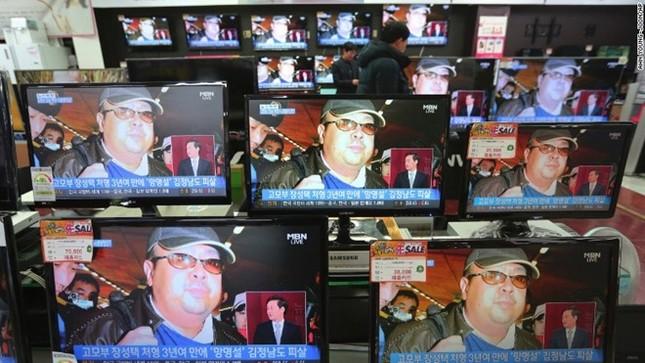 Kim Jong Nam và cuộc hẹn Valentine bất thành tại Macau - ảnh 1