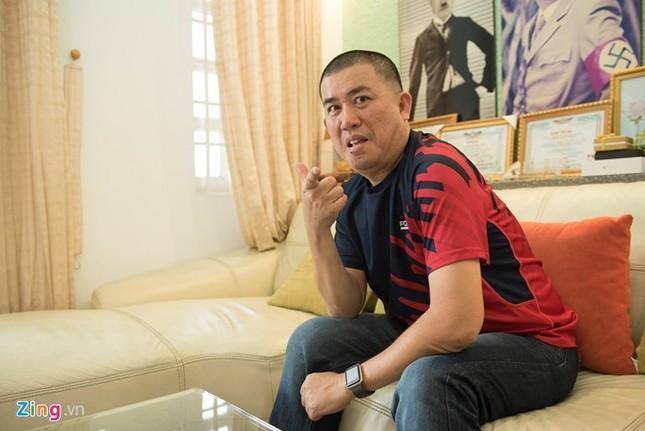 Cuộc sống 13 năm xa vợ của nghệ sĩ hài Nhật Cường - ảnh 1