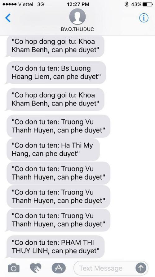 Bệnh viện đầu tiên ở Việt Nam không dùng giấy tờ khám chữa bệnh - ảnh 1