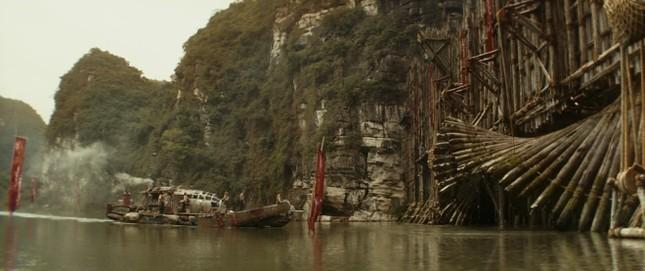 Làng thổ dân Ninh Bình lộ diện trong bom tấn 'Kong: Skull Island' - ảnh 2