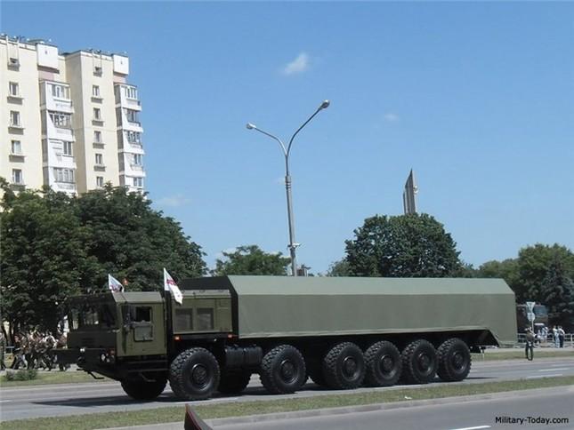 Lực lượng hạt nhân tinh nhuệ của Nga đang hồi sinh - ảnh 1