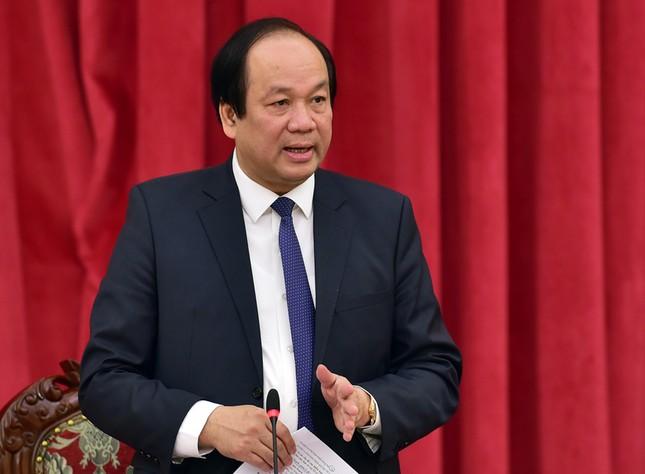 Tổ công tác của Thủ tướng sau 6 tháng 'không ngại va chạm' - ảnh 1