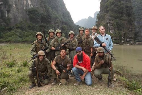 Những kỳ quan Việt Nam xuyên suốt siêu phẩm Kong - ảnh 2