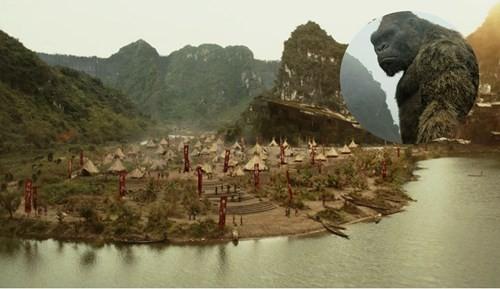 Những kỳ quan Việt Nam xuyên suốt siêu phẩm Kong - ảnh 6