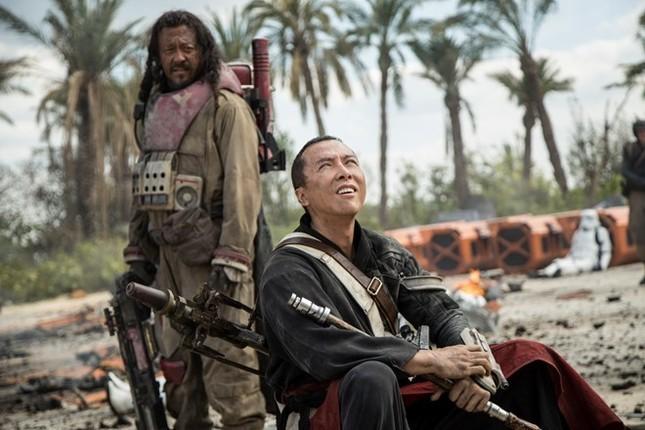 Diễn viên Trung Quốc chạy khỏi Hollywood vì lép vế trong các bom tấn - ảnh 2