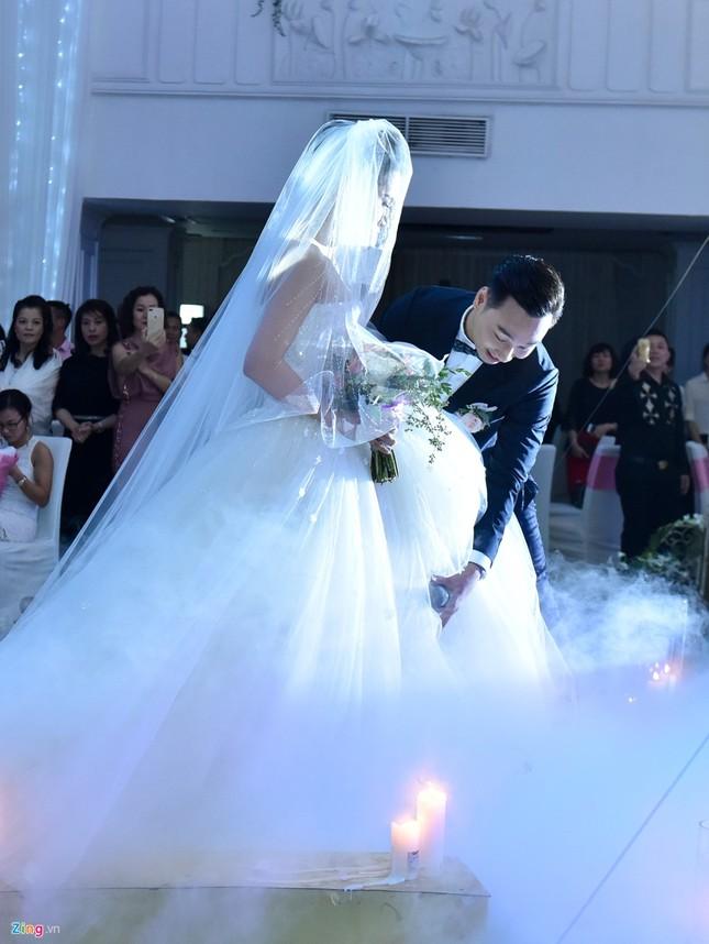 MC Thành Trung và vợ 9X ký hợp đồng, kê khai tài sản ở hôn lễ - ảnh 10