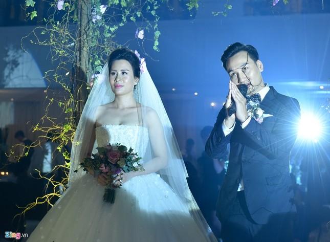 MC Thành Trung và vợ 9X ký hợp đồng, kê khai tài sản ở hôn lễ - ảnh 11