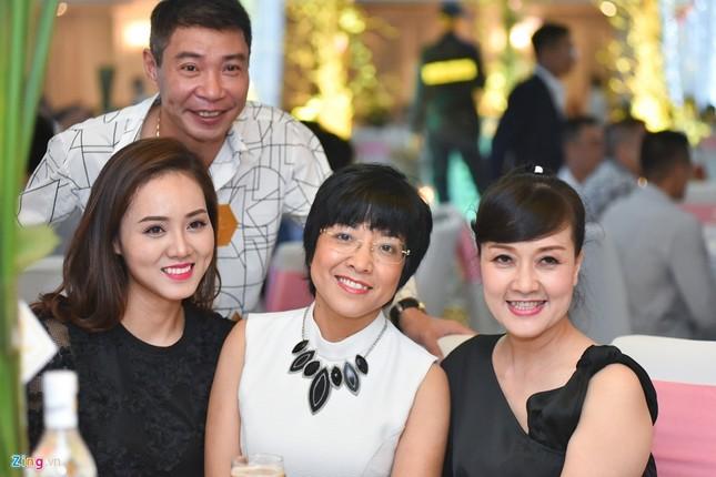 MC Thành Trung và vợ 9X ký hợp đồng, kê khai tài sản ở hôn lễ - ảnh 12