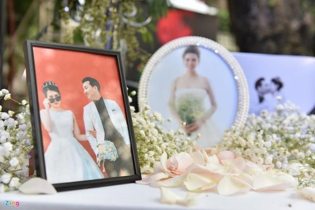 MC Thành Trung và vợ 9X ký hợp đồng, kê khai tài sản ở hôn lễ - ảnh 2