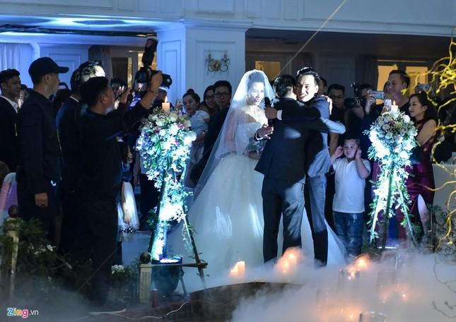 MC Thành Trung và vợ 9X ký hợp đồng, kê khai tài sản ở hôn lễ - ảnh 4