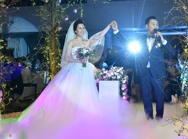 MC Thành Trung và vợ 9X ký hợp đồng, kê khai tài sản ở hôn lễ - ảnh 6